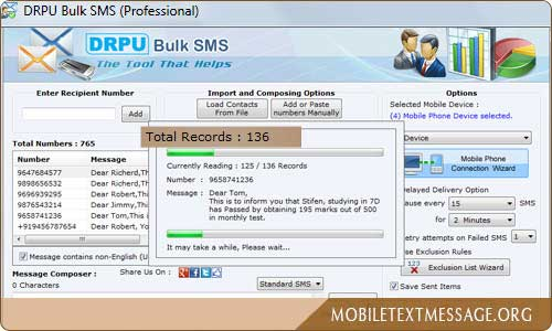 Free download text messaging tool